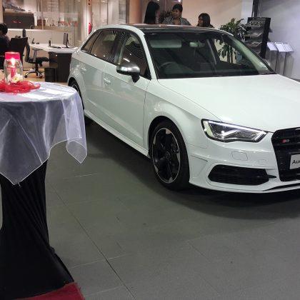 Audi – Cheese & Wine Evening 3