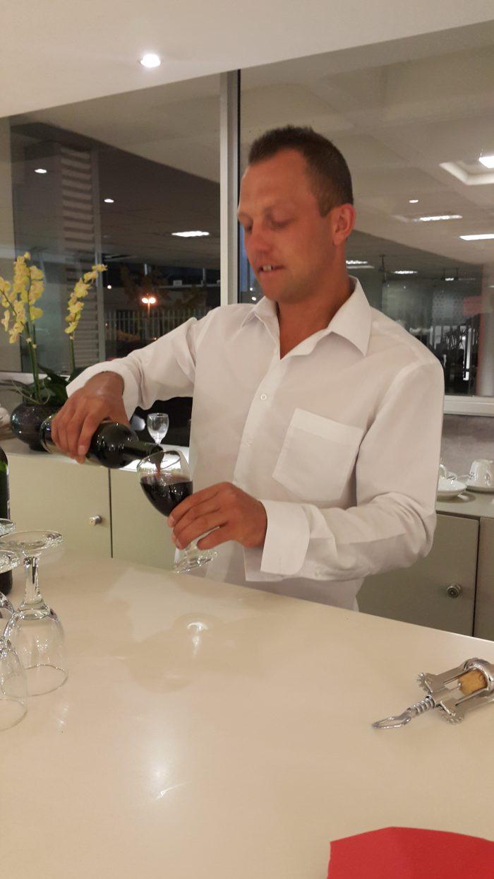 Audi – Cheese & Wine Evening 2