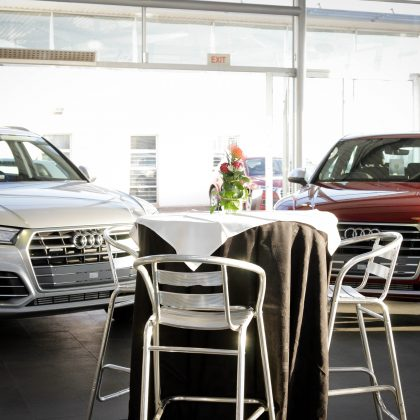 Audi – Q Series Launch 13